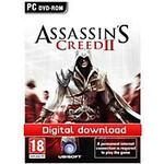 Assassins Creed 2 Digital Deluxe
