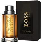Eau De Toilette Hugo Boss The Scent for Him EdT 200ml