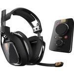 Gaming Headsets - Lukket Astro A40 TR + MixAmp Pro TR
