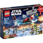 Lego star wars julekalender Legetøj Lego Star Wars Julekalender 2015 75097