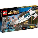 Supermand Legetøj Lego Super Heroes Darkseid Invasion 76028