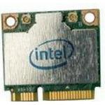 Mini PCI-E - Internt trådløst netværkskort Netværkskort & Trådløse adaptere Intel Dual Band Wireless-AC 3160