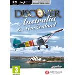 Flight simulator x PC spil Microsoft Flight Simulator X & Flight Simulator 2004: Discover Australia & New Zealand