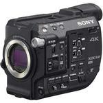 240 fps - 2160p (4K) Videokameraer Sony PXW-FS5