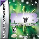 GameBoy Advance spil Men in Black