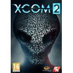 Xcom pc PC spil XCOM 2