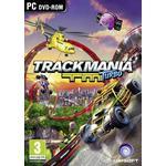 Understøtter VR (Virtual Reality) PC spil TrackMania Turbo