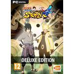 Naruto shippuden: ultimate ninja storm 4 pc PC spil Naruto Shippuden: Ultimate Ninja Storm 4 - Deluxe Edition