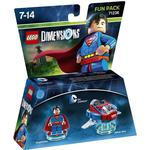Spil tilbehør Lego Dimensions Superman 71236