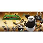 Fighting PC spil Kung Fu Panda: Showdown of Legendary Legends