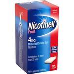 Nicotinell 4mg 96stk