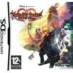 Nintendo DS spil Kingdom Hearts 358/2 Days