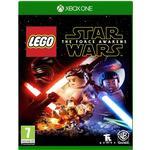 Lego xbox one Xbox One spil Lego Star Wars: The Force Awakens