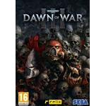 Warhammer PC spil Warhammer 40,000: Dawn of War 3