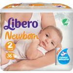 Pusle & Bade Libero Newborn 2