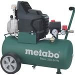 Kompressor Metabo Basic 250-24 W