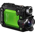 240 fps - 2160p (4K) Videokameraer Olympus TG-Tracker