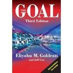 The Goal (Pocket, 2004), Pocket