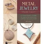 Metal Jewelry Made Easy (Pocket, 2016), Pocket