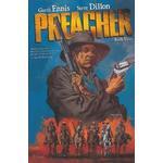 Preacher 3 (Pocket, 2014), Pocket