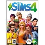 PC spil The Sims 4