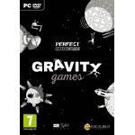 Musik PC spil Perfect Universe