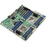 Bundkort Intel S3420GPLX