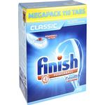 Finish Classic Powerball Detergent Tablets 110-pack
