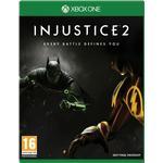 Kampspil Xbox One spil Injustice 2