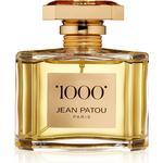 Dame Parfumer Jean Patou 1000 EdT 75ml