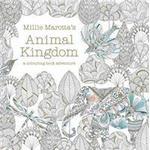 Millie Marotta's Animal Kingdom (Häftad, 2014), Häftad