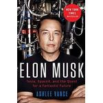 Elon Musk Intl: Tesla, Spacex, and the Quest for a Fantastic Future (Pocket, 2016), Pocket