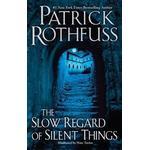 The Slow Regard of Silent Things (Häftad, 2015), Häftad