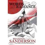 Lomme - Science Fiction & Fantasy Bøger Words of Radiance (part 2) (Pocket, 2015), Pocket