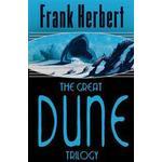 Great Dune Trilogy (Pocket, 2004), Pocket