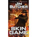Skin Game: A Novel of the Dresden Files (Pocket, 2015), Pocket