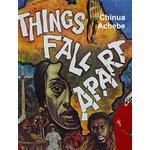 Things Fall Apart (Pocket, 2010), Pocket
