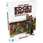 Star Wars - Edge of the Empire RPG Core Rulebook (Inbunden, 2013), Inbunden