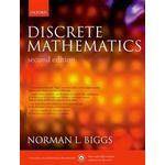 Discrete Mathematics (Pocket, 2003), Pocket