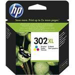 HP 302XL (F6U67AE)