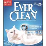 Ever Clean Extra Strength Kattegrus 10L
