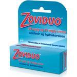 Forkølelsessår Zoviduo 50mg/10mg 2g
