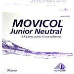 Movicol Junior Neutral 30stk