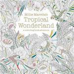 Millie Marotta's Tropical Wonderland (Häftad, 2015), Häftad
