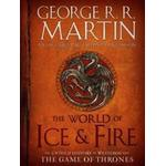 The World of Ice & Fire: The Untold History of Westeros and the Game of Thrones (Inbunden, 2014), Inbunden