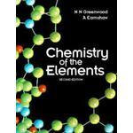 Chemistry of the Elements (Pocket, 1997), Pocket