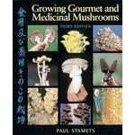 Growing Gourmet and Medicinal Mushrooms (Häftad, 1994), Häftad