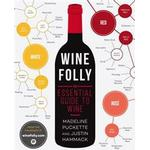 Wine Folly: The Essential Guide to Wine (Häftad, 2015), Häftad