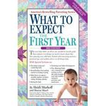 What to Expect the First Year (Häftad, 2014), Häftad