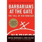 Barbarians at the Gate: The Fall of RJR Nabisco (Häftad, 2009), Häftad